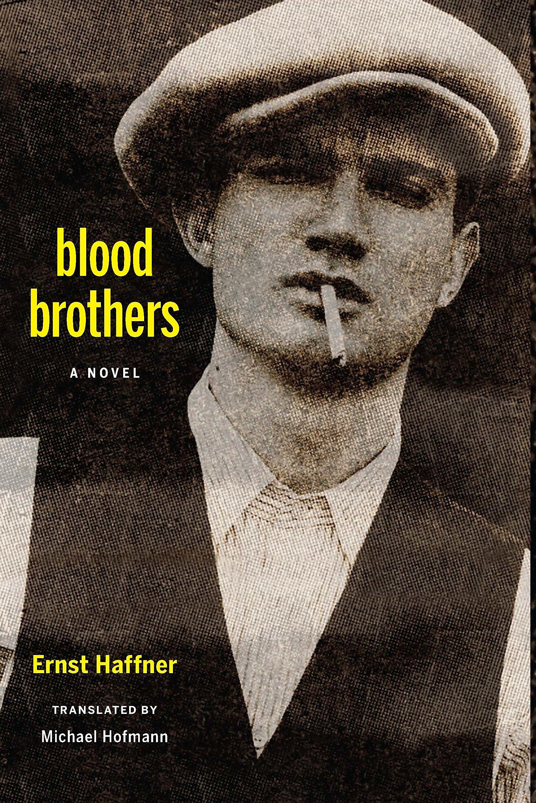 Read Online Blood Brothers pdf epub