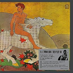 Fleetwood Mac - Then Play On (CD)