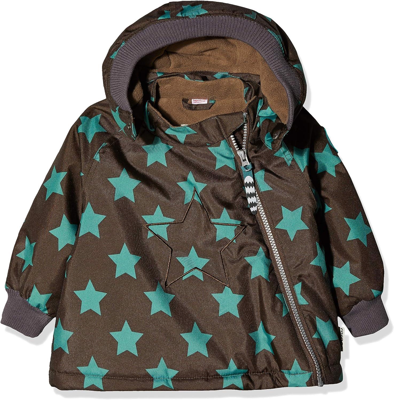 Racoon Baby-Jungen Asmus Star Jacket Jacke