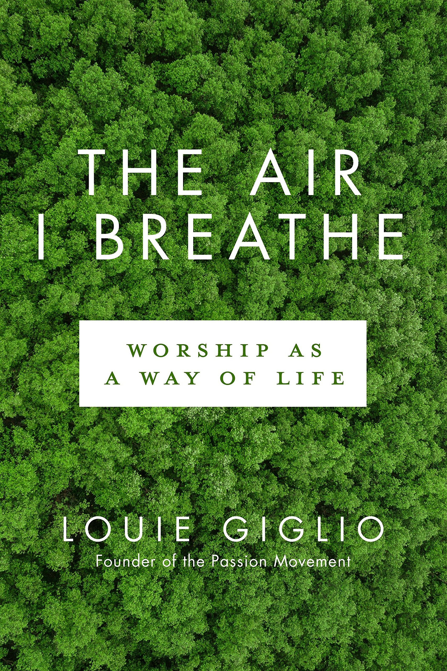 Download The Air I Breathe: Worship as a Way of Life PDF