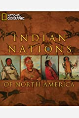 Indian Nations of North America Hardcover