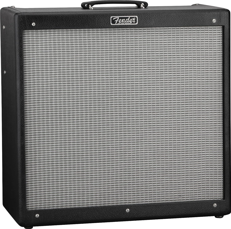 Fender 4x10 Guitar Cabinet Amazoncom Fender Hot Rod Deville 410 Iii 60 Watt 4x10 Inch
