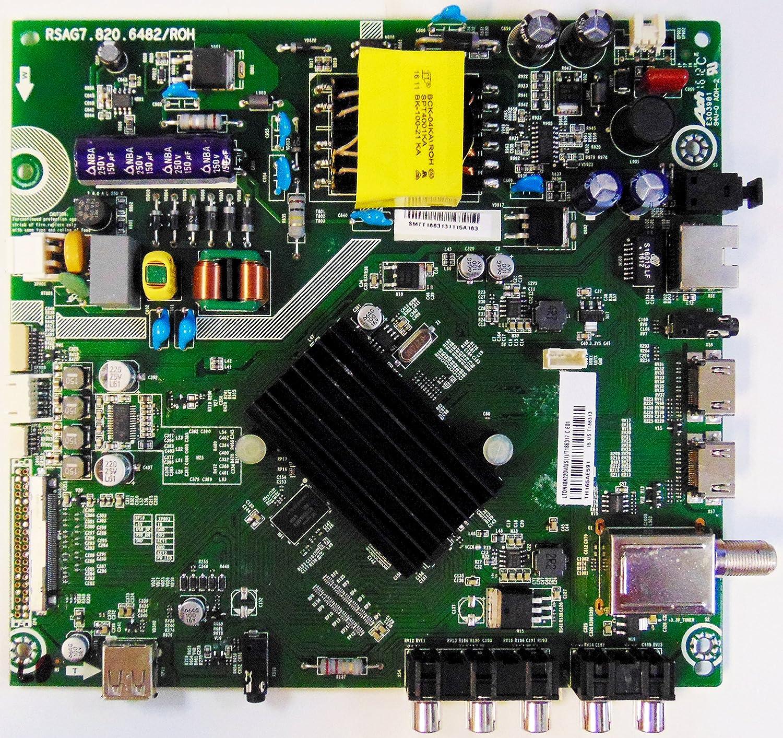 Hisense principal junta/fuente de alimentación para 40h5b (TV versión sin T-con separada): Amazon.es: Electrónica