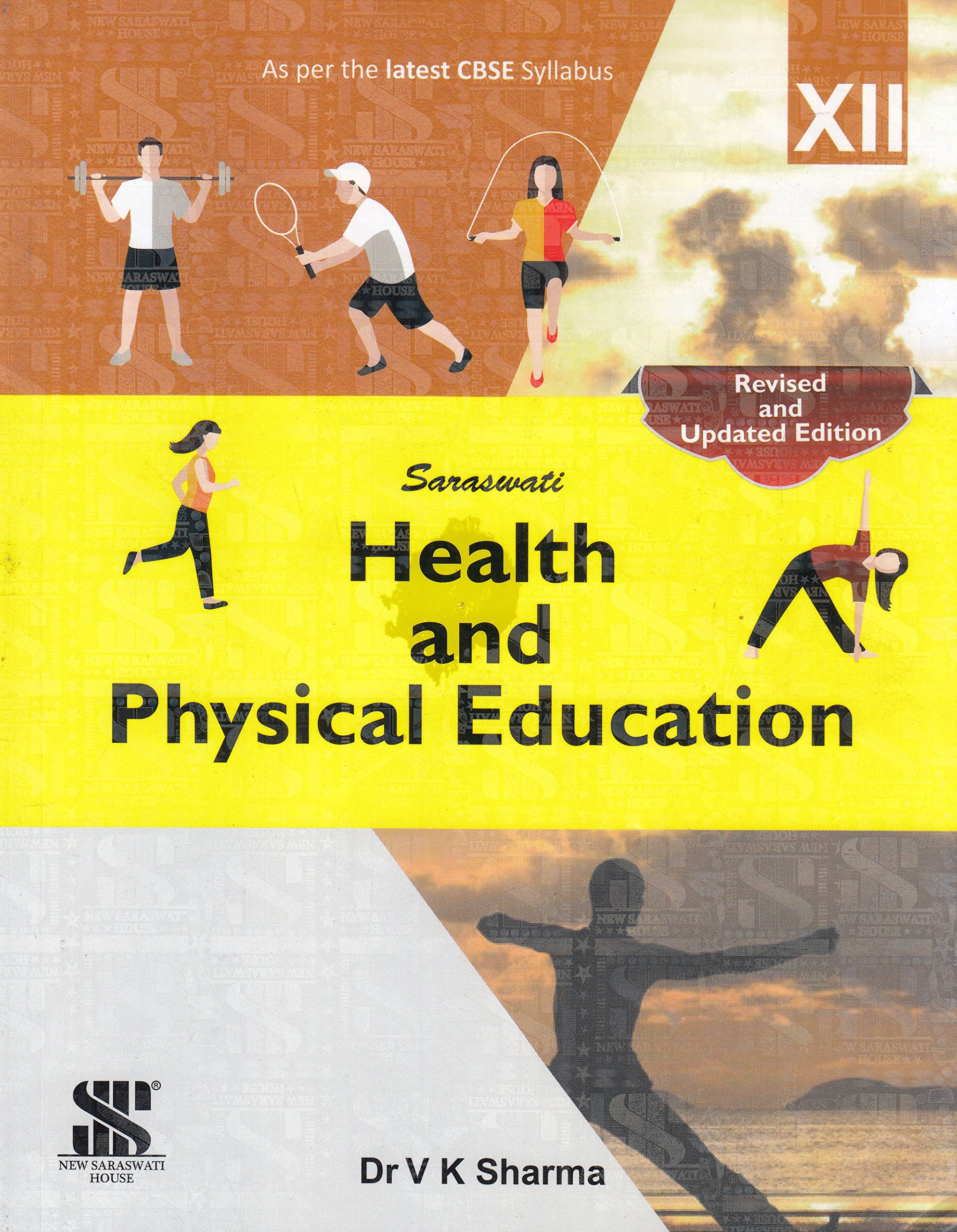 Physical Education Class 12 Cbse Book Pdf In English