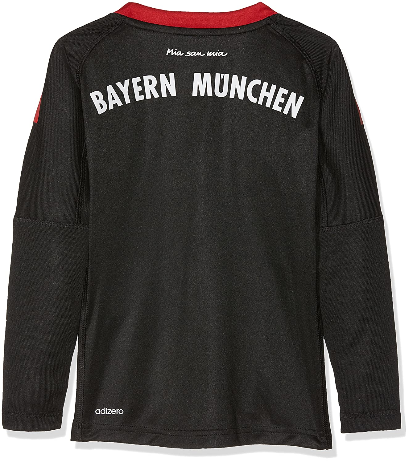 8faa542f5 adidas Children s Goalkeeper Equipment Fc Bayern Munich Mini Kit ...