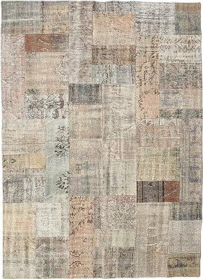 RugVista Patchwork rug 5'9 x7'10 (174x240 cm) Modern Carpet