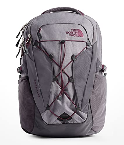 a3d159e8c3d Image Unavailable. Image not available for. Color  The North Face Borealis  Backpack - Women s Rabbit Grey ...
