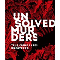 Unsolved Murders: True Crime Cases Uncovered