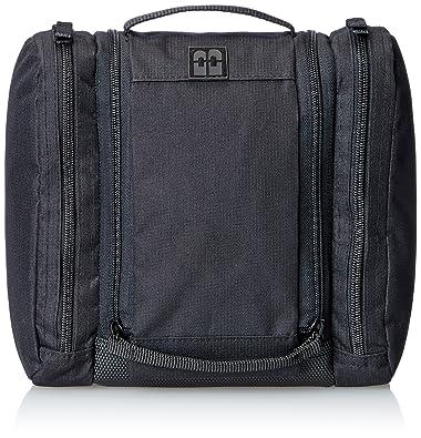 68bb5c91e5 Amazon.com  Buxton Women s Double Zip Top Travel Kit