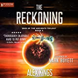 The Reckoning: War of the Ancients Trilogy, Book 3