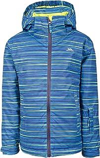 241ebfec4 Trespass Boy's Negasi Ski Jacket: Amazon.co.uk: Sports & Outdoors