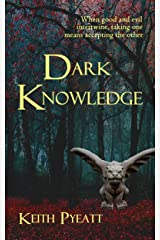 Dark Knowledge Kindle Edition