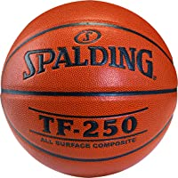 Spalding TF-250 All Surface Basketbol Topu 74-531Z