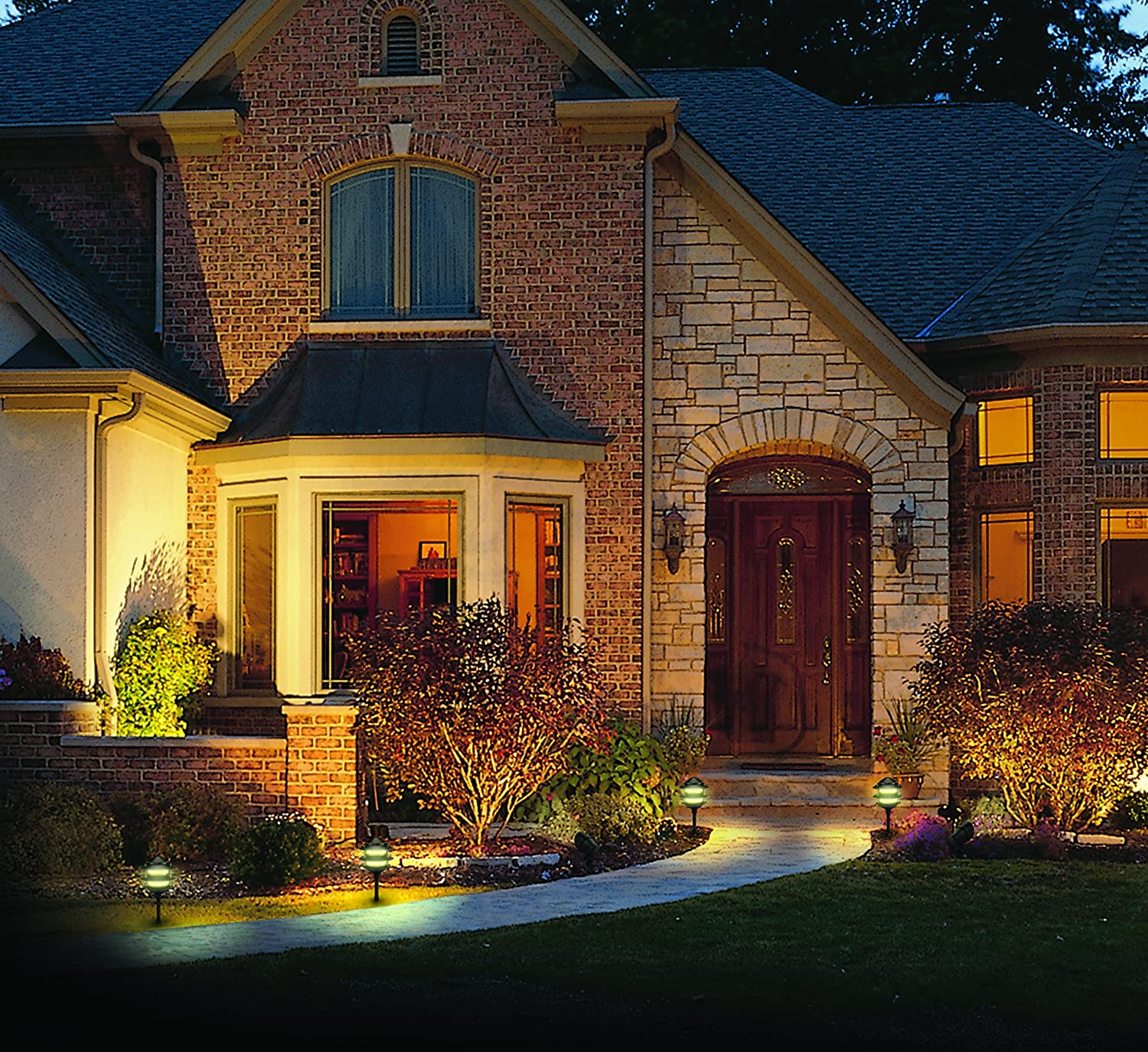 systems works volt landscape lighting low with led rab voltage