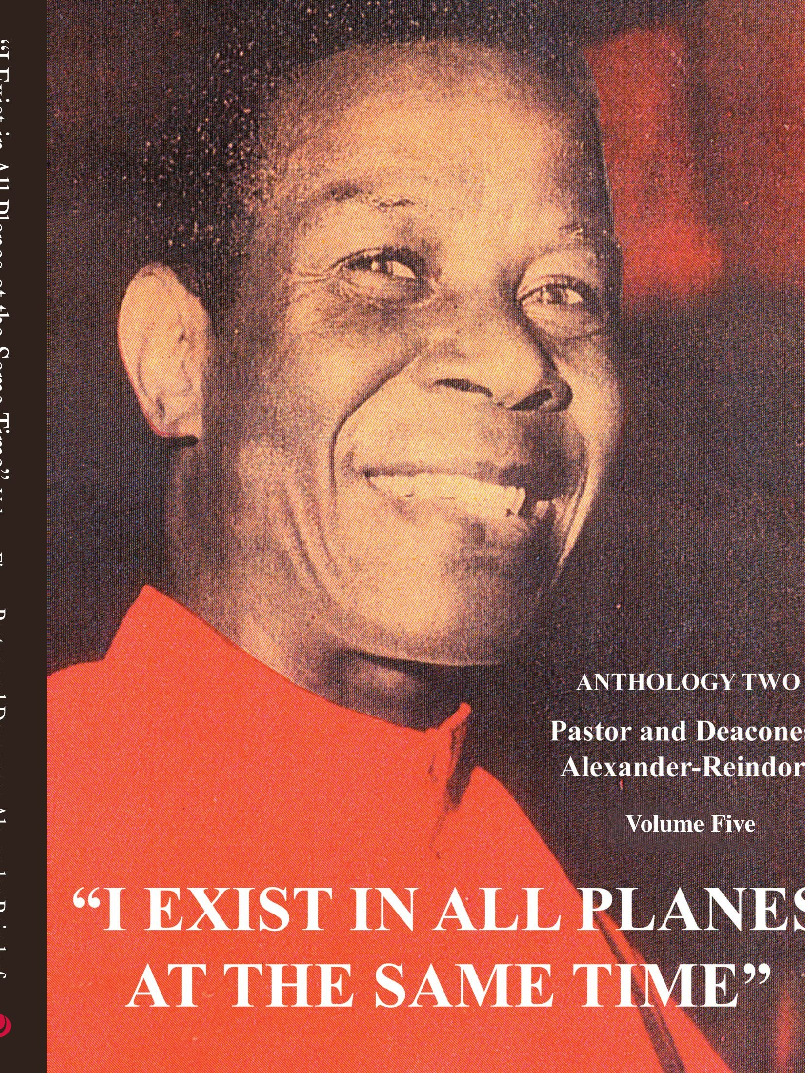 I Exist in All Planes at the Same Time: Anthology Two pdf epub