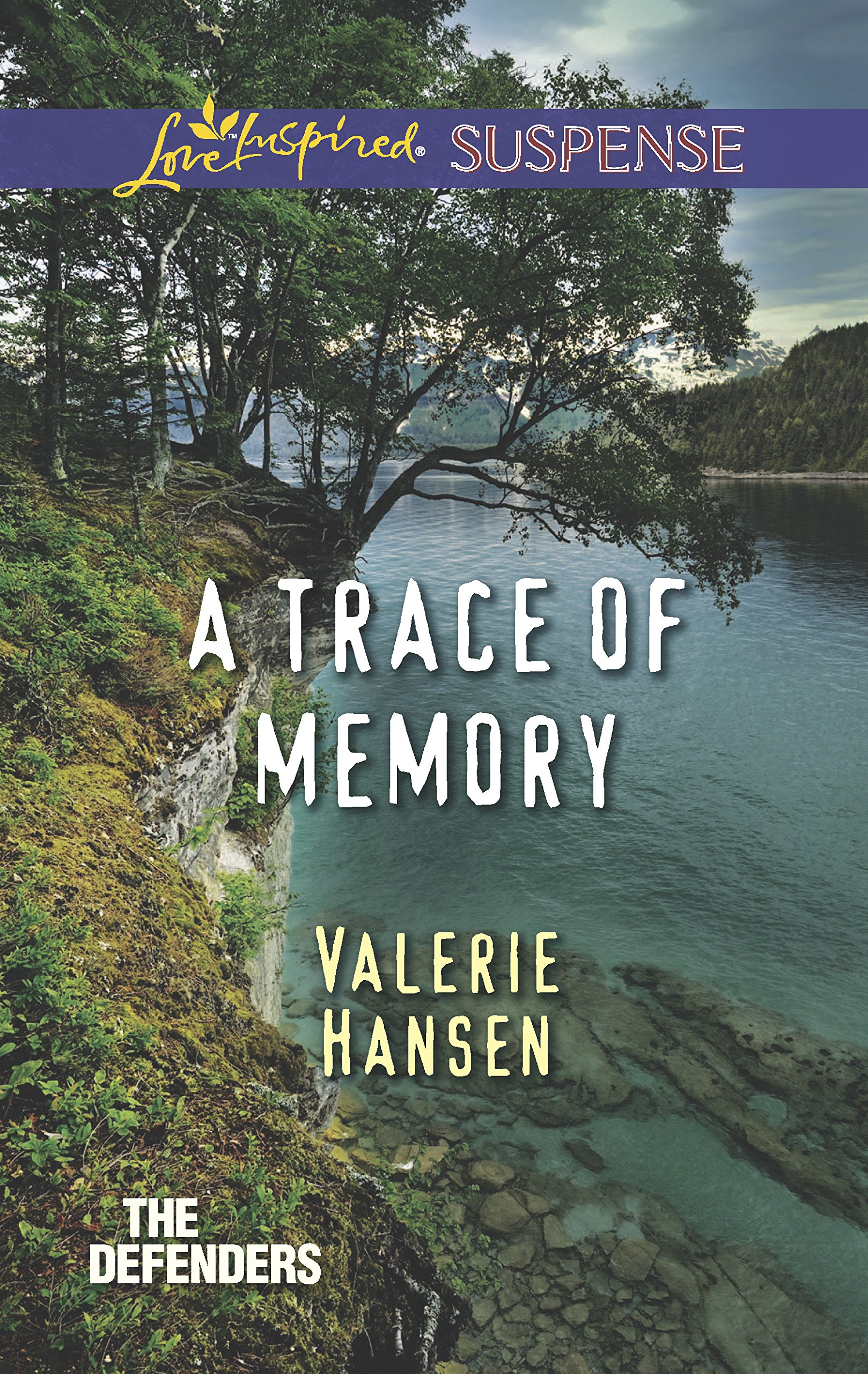 Download A Trace of Memory (The Defenders) pdf epub