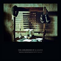 The Childhood Of A Leader O.S.T.