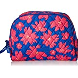 Vera Bradley Large Zip Cosmetic Case