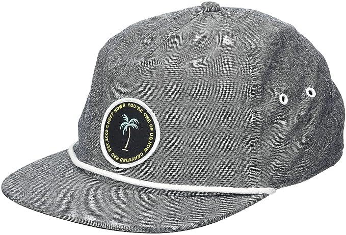 8774a707b NEFF Men's Certified Rad Snapback Custom Fitted Hats