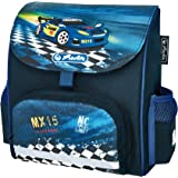 Herlitz 11438470 Mini Soft Bag super racer