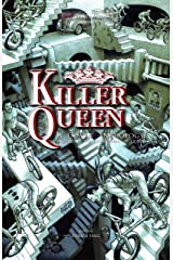 Killer Queen, A Comic Anthology Paperback