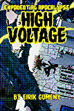 High Voltage (Exponential Apocalypse Book 3)