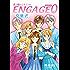 星の瞳のシルエット ENGAGE-0 卒業式 (フェアベルコミックス)