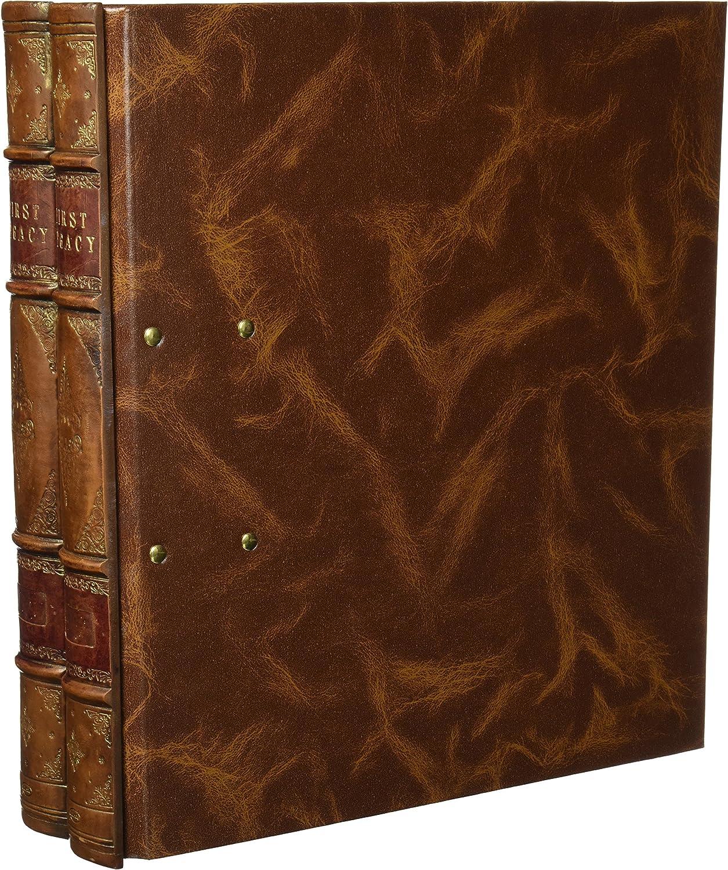 70/mm folio bordeaux /Raccoglitore formato foglio Tortora/