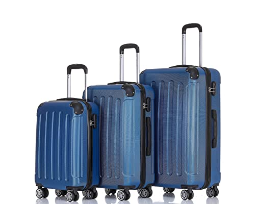 Kofferset mit harter Schale