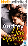 Audrey And The Hero Upstairs (Scandalous Series Book 5)