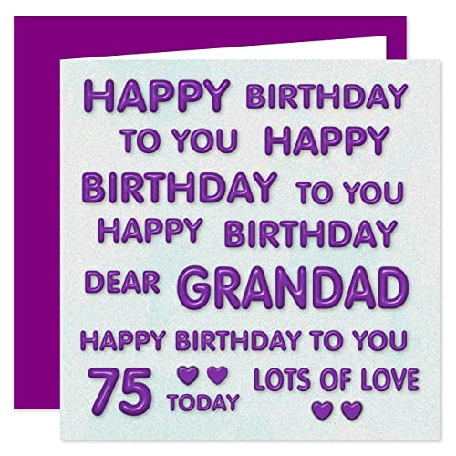 75th Birthday Gifts For Dad Uk Cupboard Design Galleries
