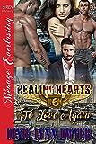 Healing Hearts 6: To Love Again [Healing Hearts 6] (Siren Publishing Menage Everlasting)