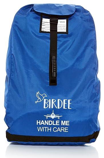Amazon.com: Birdee Bolsa de viaje para asiento de coche para ...