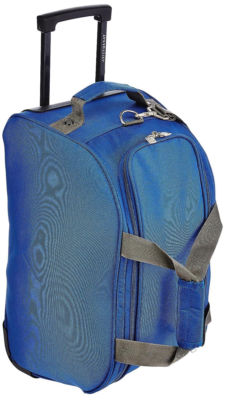 Aristocrat Volt Polyester 55 cms Blue Travel Duffle (DFTVOL55BLU)   Amazon.in  Bags c8573e7d9ceca