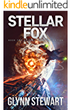 Stellar Fox (Castle Federation Book 2)
