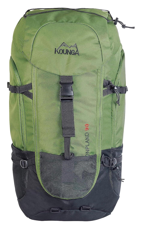 Kounga Bonpland Mochila Unisex Adulto