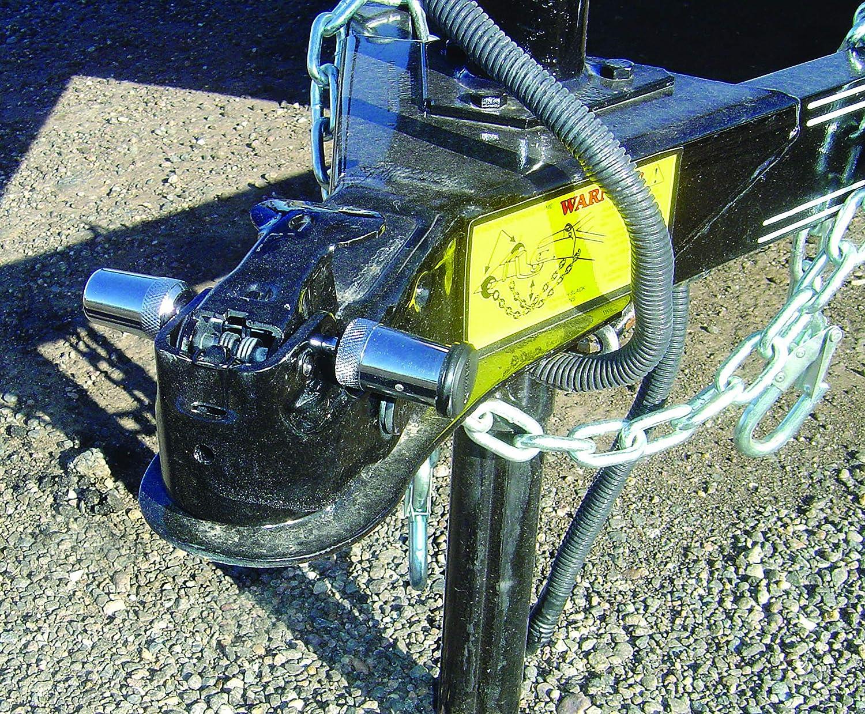 Trimax TC2 Coupler Lock 255-TC2