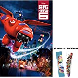 "Amazon.com: Disney's Big Hero 6 (2014) Movie Poster 13"" x ...