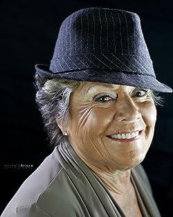 Deirdre Marie Capone