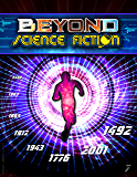 Beyond Science Fiction Issue 7