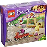 LEGO Friends 41092 Stephanie's Pizzeria (Discontinued by manufacturer)