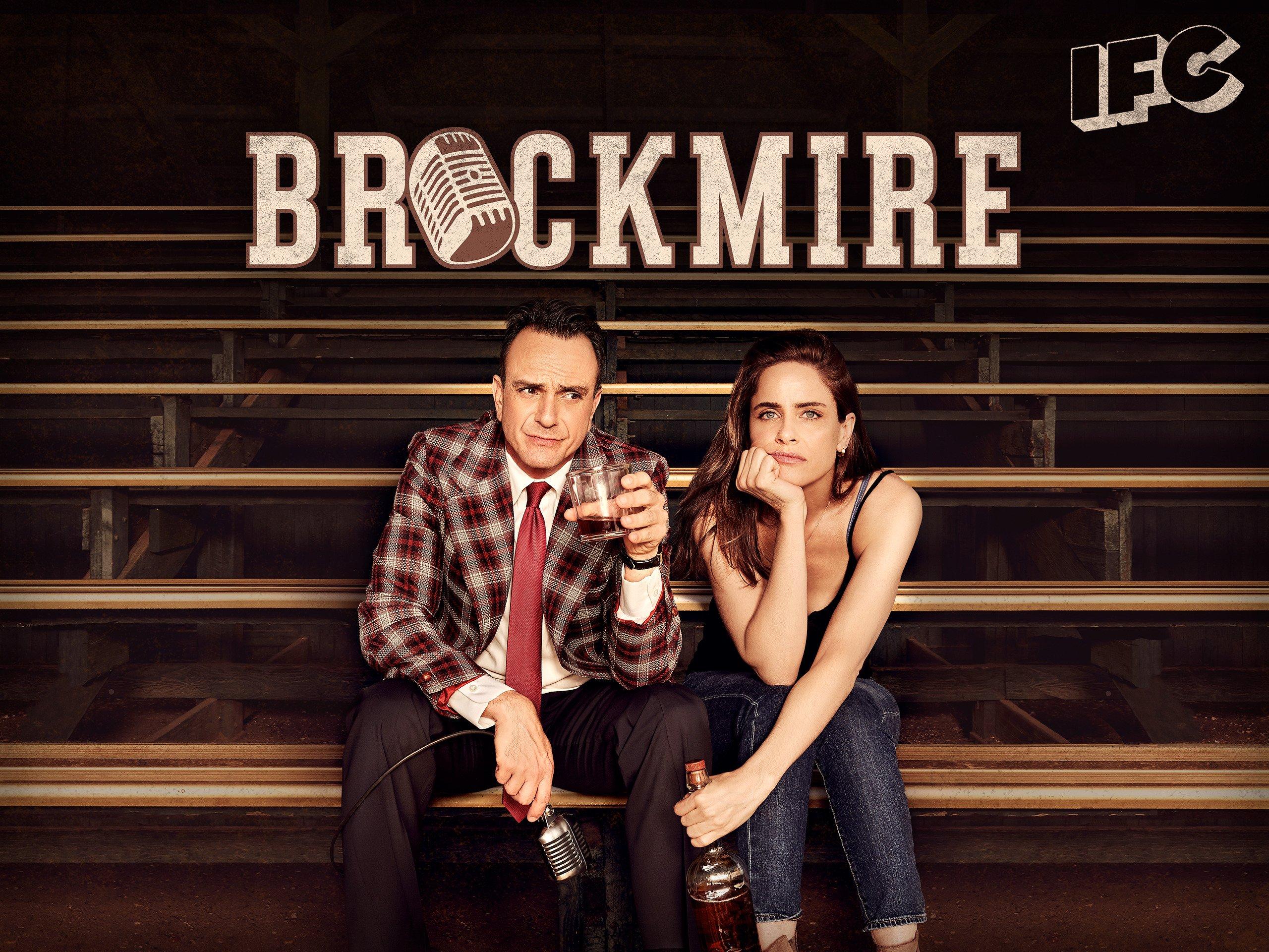 Amazoncom Brockmire Season 1 Amazon Digital Services Llc