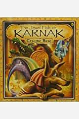 The Jewel Fish of Karnak Paperback