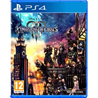 Kingdom Hearts 3 PS4 Oyun