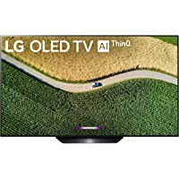 LG OLED55B9PUA 55-inch OLED 4K Smart TV + $100 Dell GC Deals