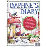 Daphne'S Diary [BE] No. 7 17 2017 (単号)