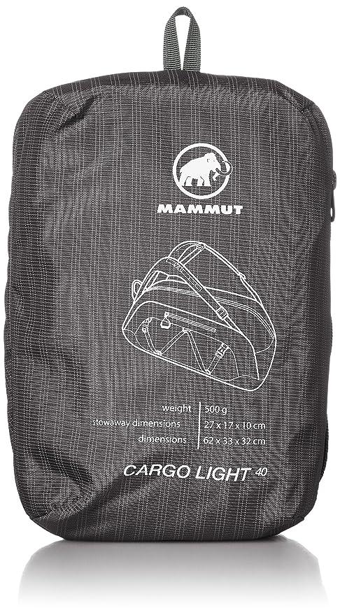 große Sammlung Mode bestbewertet billig Amazon.com: Mammut Cargo Light 90, 60, 40, 25 titanium 40 ...