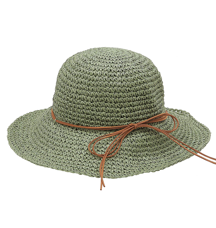 Urban CoCo HAT レディース B01FNZG96U Army Green Army Green