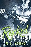 Rocked (A Rock Star Romance) (English Edition)