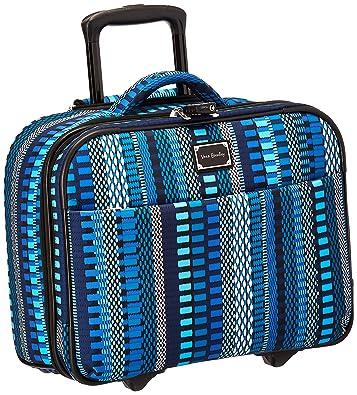 49f88711d8 Amazon.com  Vera Bradley Women s On A Roll Work Bag